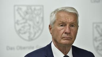 Генсек Совета Европы приехал в Москву, чтобы уговорить Россию вернуться в ПАСЕ