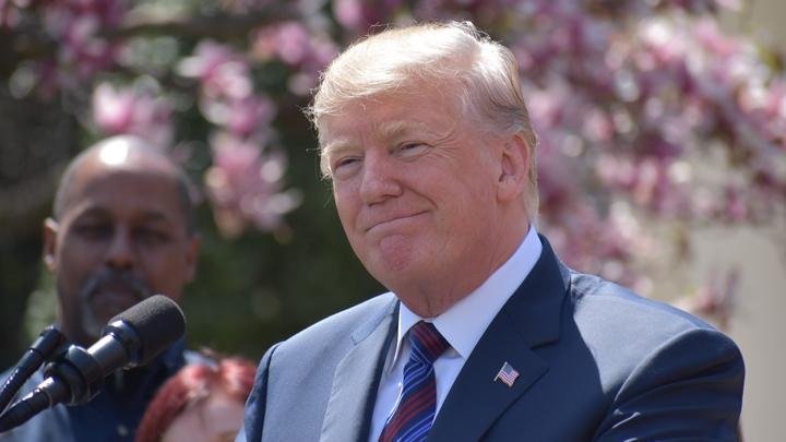 Снова твитнул: Трамп обрушился с обвинениями на Россию и Китай