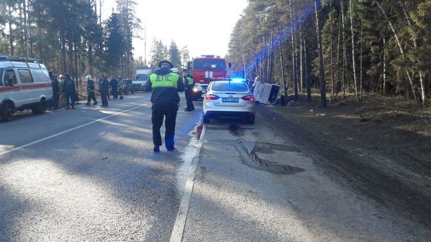 В автокатастрофе со смертельным исходом пострадал тренер «Уралмаша»