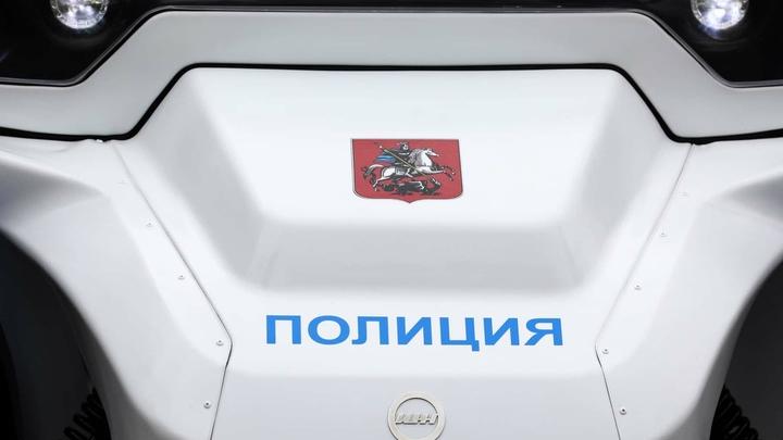 Двое из Pussy Riot угодили в полицию не из-за Навального, а из-за авто