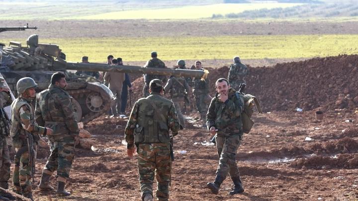 Им дали 24 часа, чтобы уйти, они напоследок оставили похабщину: В России оценили расстановку сил на севере Сирии