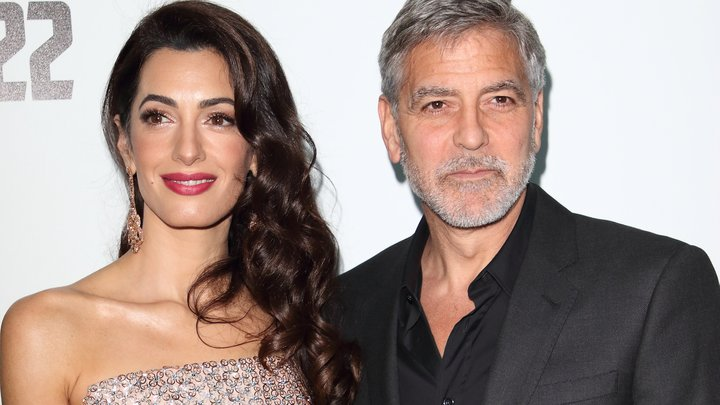 У Клуни и Амаль почти нет шансов? Американские учёные вывели формулу идеального брака