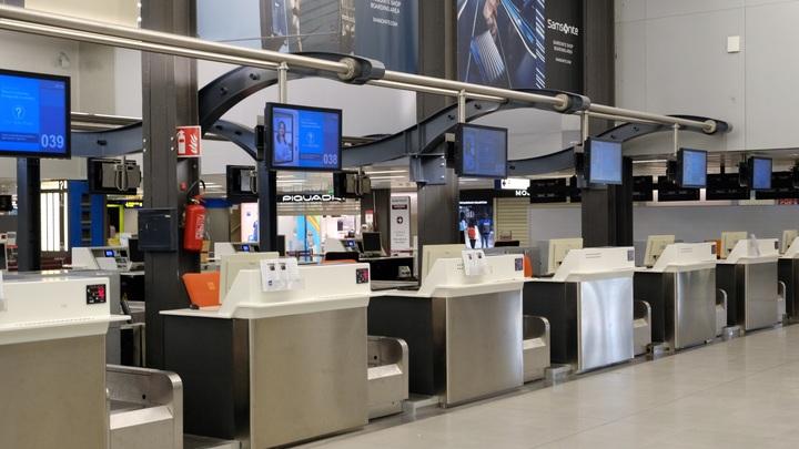 Заложена бомба? В Милане объявили эвакуацию в аэропорту после анонимного звонка