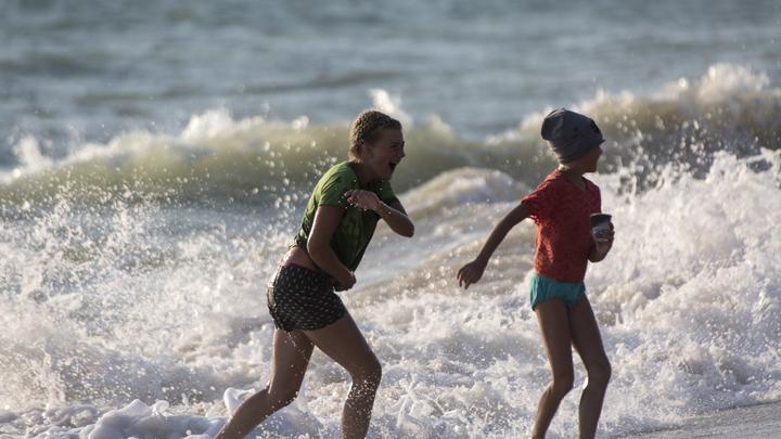 Курорты Кубани снизили цены после шумихи в мае