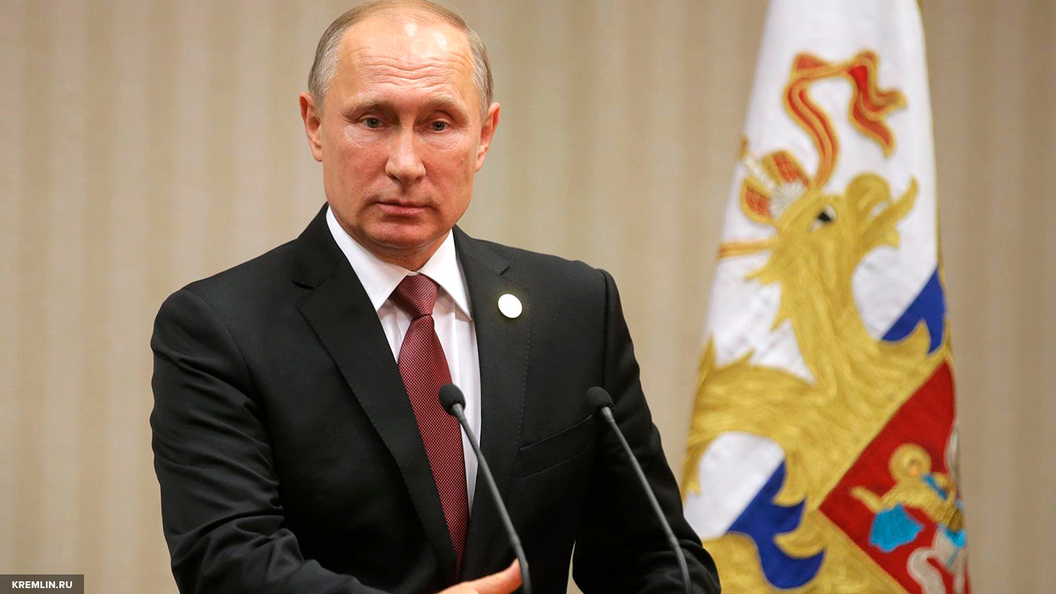 Путин поручил «Газпрому» привлекать партнёров для освоения Тамбейских месторождений