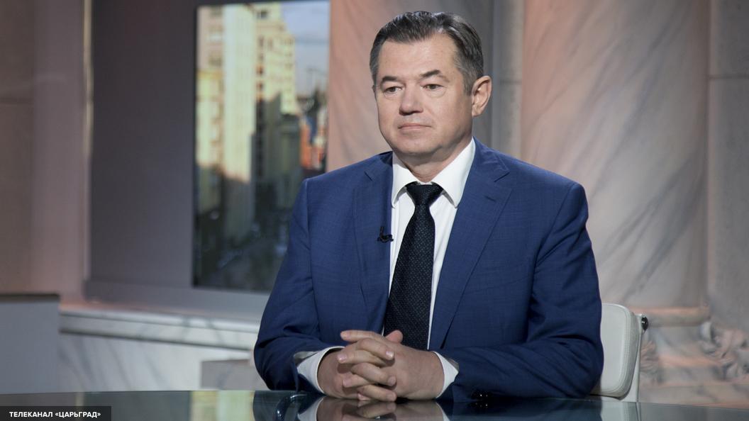 Сергей Глазьев: Крым - идеальный полигон для введения крипторубля