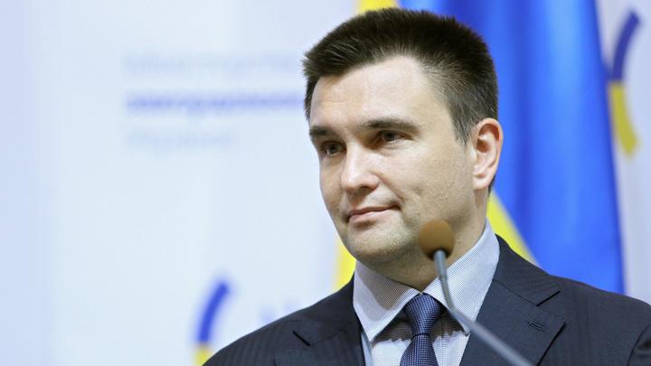 Экс-глава МИД Украины пригрозил России: Крым станет большой проблемой