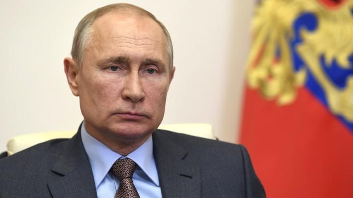 Путин обращается к нации: Итоги борьбы с COVID-19 и экономика - чем сейчас дышит Россия
