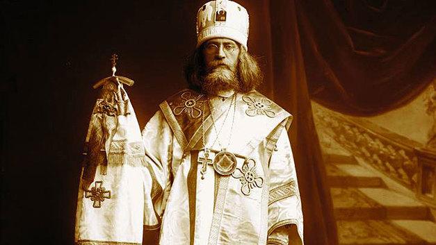 Священномученик Симон Охтенский. Православный календарь на 18 августа