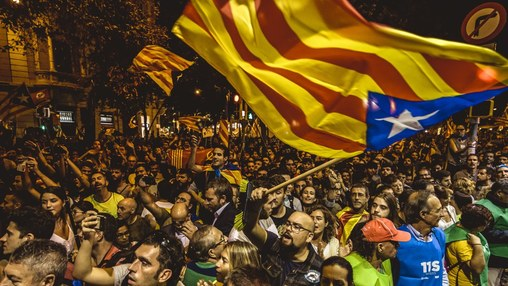 Кризис вокруг Каталонии с русской точки зрения