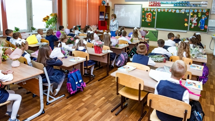 Как будут работать школы и детские сады с 1 по 10 мая в Кузбассе