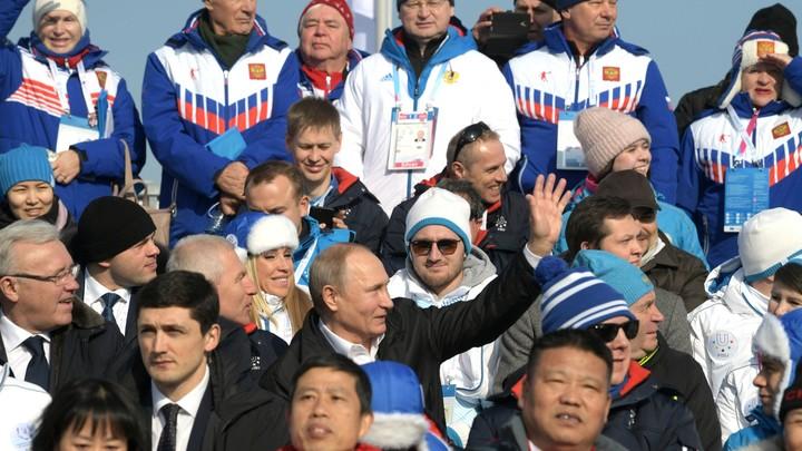 Российские спортсмены обновили медальный рекорд на зимней Универсиаде