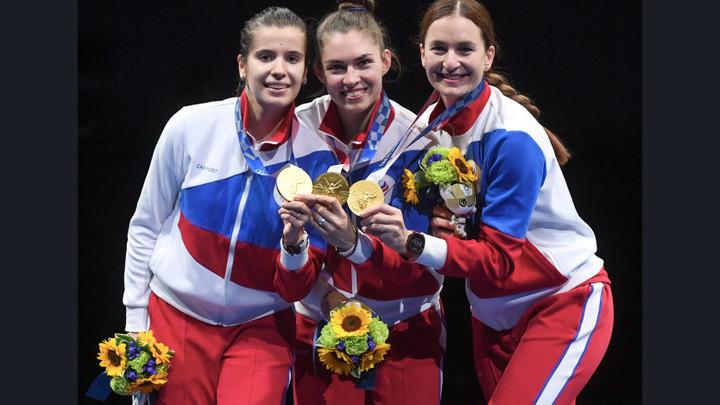 Двукратная олимпийская чемпионка София Позднякова посетит Новосибирск