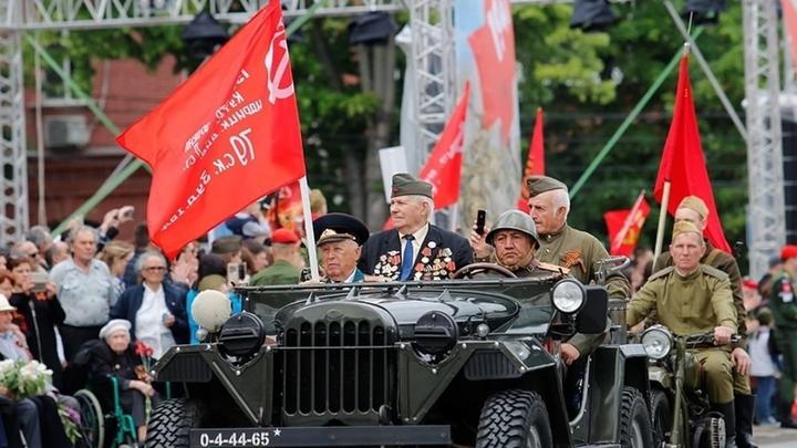 Пустят ли зрителей на Парад Победы в Краснодаре 9 мая 2021