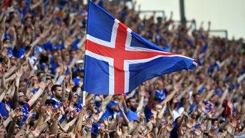 Исландские чиновники не приедут поддержать свою сборную в Россию