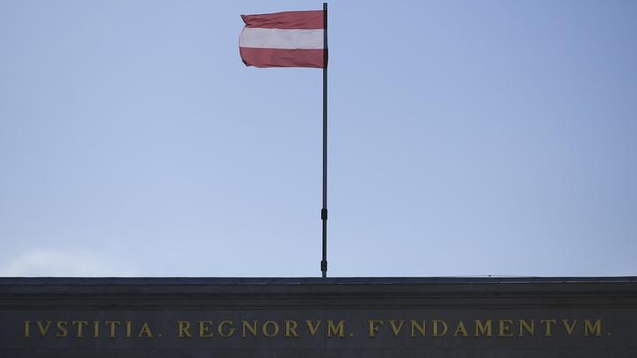 В Австрии склад с боеприпасами взлетел на воздух