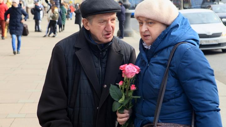 Депутаты Госдумы предложили повысить пенсии на 5 тыс. рублей. Но не для всех
