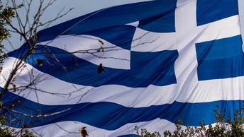 Янки, убирайтесь домой - Греция высказала свое отношение к операции США в Сирии
