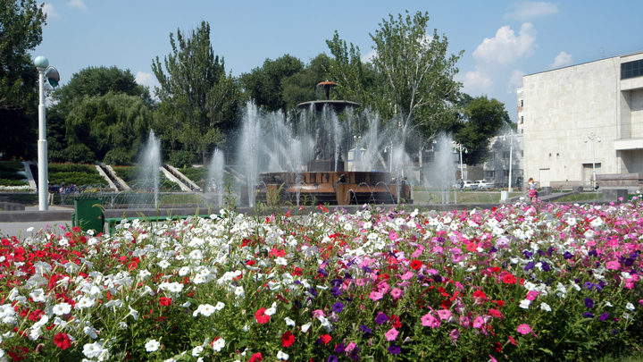 Новости Ростова-на-Дону 23 сентября 2021: В городе возродят трамвайное движение по Нагибина и Стачки