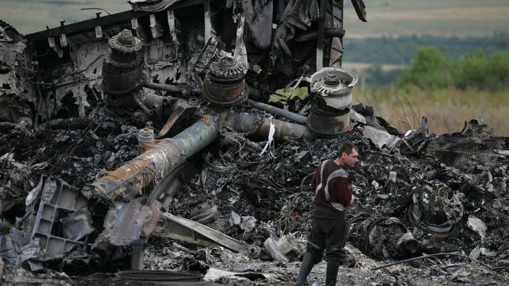 Четыре документа, подставившие Украину в деле MH17: О чём молчат следователи, но говорит полиция