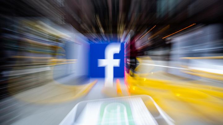 Прокуратура обратилась в суд с требованием заблокировать группу содомитов в Facebook