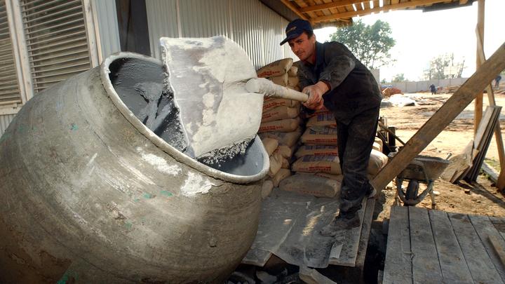 Дешёвый цемент оказался в опале: Украина взвинтила пошлины на поставки из РФ, Белоруссии и Молдавии