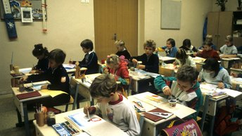 На руководство школы в Калмыкии возбудили уголовное дело за принудительную покупку парт