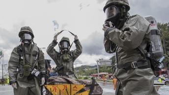 СМИ: Сеул обесточит КНДР бомбой, опробованной во время боев в Персидском заливе и Югославии