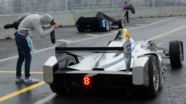 В Сочи пройдет этап «Формулы-1»