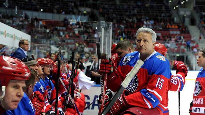 Не игравший в НХЛ Якушев введен в Зал хоккейной славы в Торонто