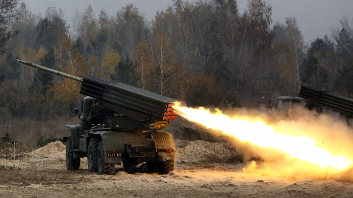 ВСУ стрельнут близ Крыма: Украинское Минобороны анонсировало новые учения на февраль