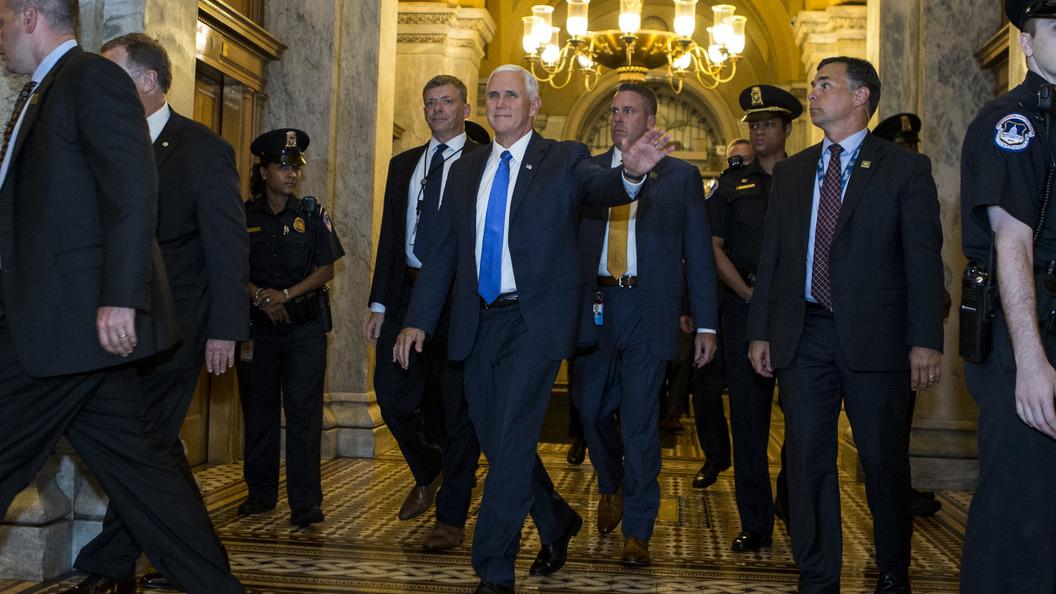 Американцы устали от старых политиков и хотят третью партию в Конгрессе США