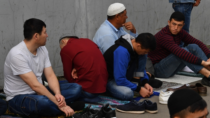Полярная умма расширяется: Исламисты захватывают Крайний Север?