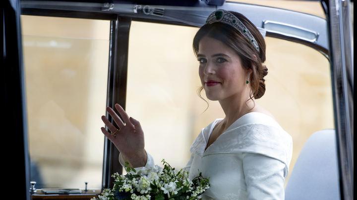 Под платьем разглядели животик: В королевской семье Великобритании снова пополнение?