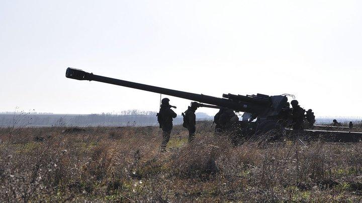 Азербайджан ударил по Армении Градом - представитель Минобороны