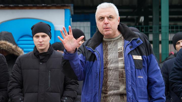 Вите надо выйти: У пообещавшего вернуться украинца Савина в Сети нашли симптомы больного укропа