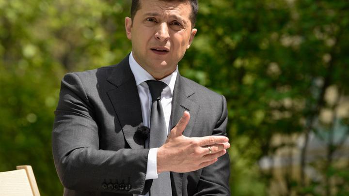 В офисе Зеленского снова пообещали Донбассу войну: Три-пять суток