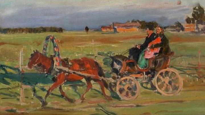 В Краснодаре заработала выставка «От кареты до ракеты»