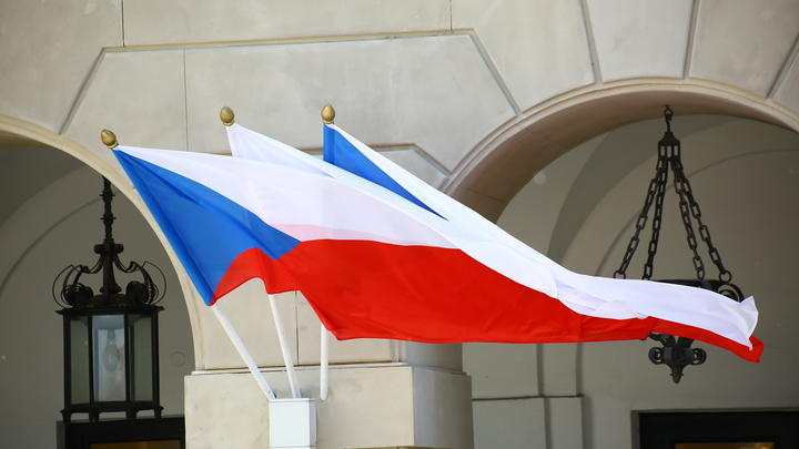 Чехия морально готовится перенести посольство в Иерусалим