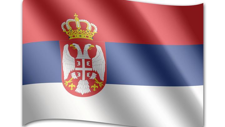 Сербские оппозиционеры потребовали от власти признать Крым частью России