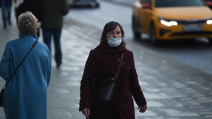 Чего ждать москвичам от пандемии COVID-19? Эксперт назвал три ключевых сценария