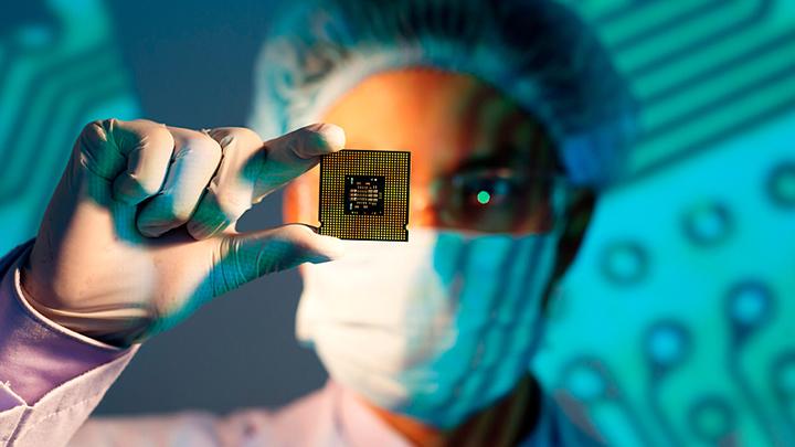 Россия создала чип для смартфонов. Настоящий, работающий, серийный