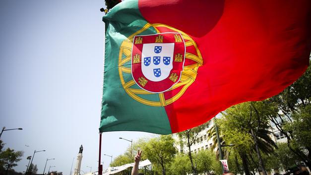 Португалия поймала преступника, которого искала вся Европа