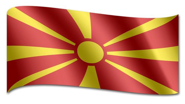 Македония вступит в НАТО по «фальшивому паспорту»