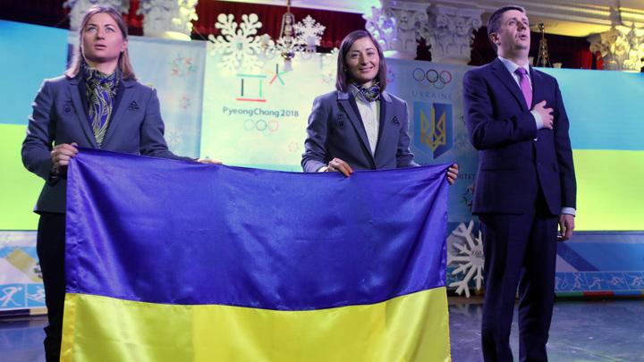 Украина поделила визы на те, что для людей первого сорта, и для сброда