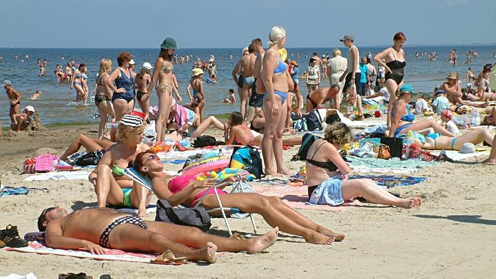 Мэр Новосибирска опроверг сдачу Бугринского пляжа в аренду