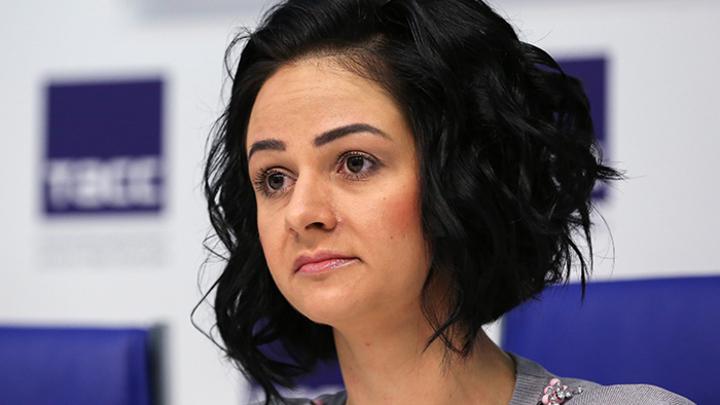 После обвинений в непатриотичности не просившая рожать Глацких перенесла свой проект в Крым