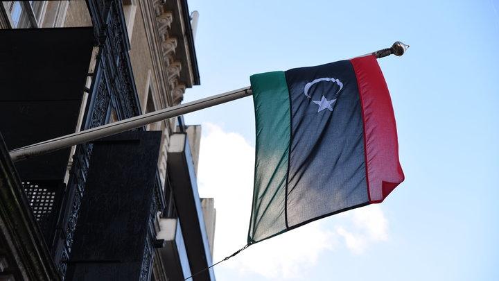 В столице Ливии начались бои на улицах города