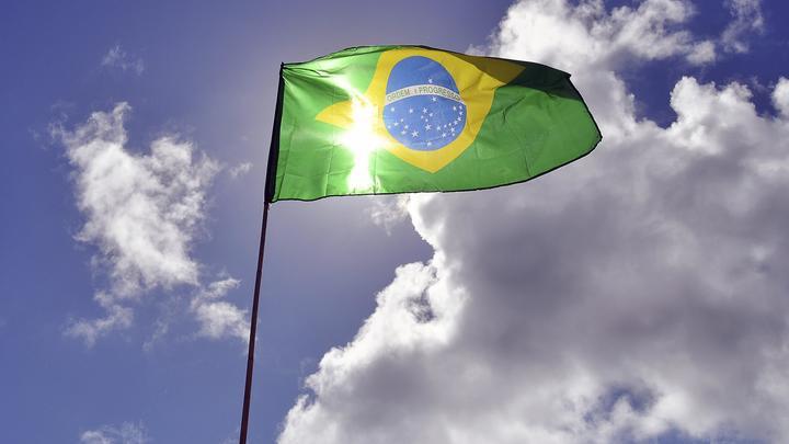 Горит, как Национальный музей: Курс бразильского реала стремительно падает
