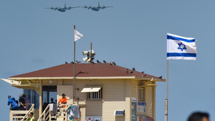 Израиль назвал С-300 «слепыми» для F-35